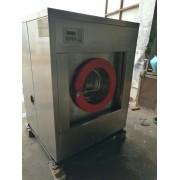 3.德州买一整套水洗厂设备二手100公斤水洗机需要多少钱