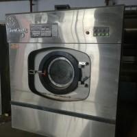 淄博二手三辊电加热烫平机出售二手力净折叠机多少钱