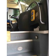 企业班车乘车码,通勤车扫码乘车,通勤车位置查询系统,车扫码机