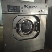 淄博品牌二手折叠机价格水洗厂二手水洗设备型号齐全