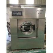 2.烟台买卖二手100公斤海狮水洗机二手百强烘干机