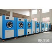 3.烟台供应二手银洁3辊烫平机二手10公斤干洗机