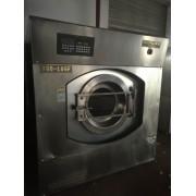 商洛市转让二手小型大型各种水洗设备二手澜美折叠机价格