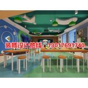 郑州学校创客室设计,校园创客教育空间设计,天恒设计的真厉害