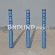 井用潜水泵的型号