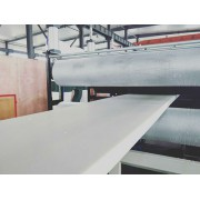客户工厂随时看的挤塑板设备厂家
