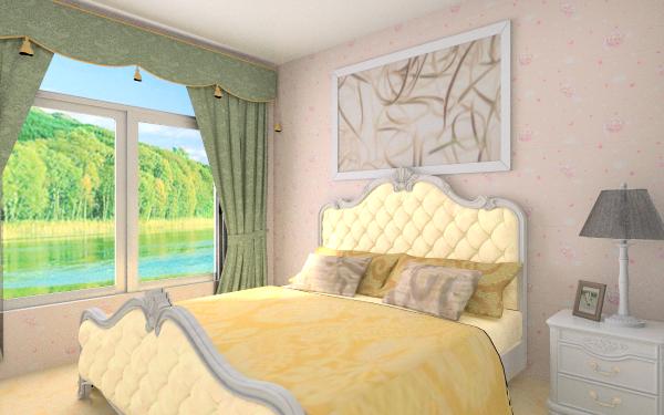 郑州卧室装修价格