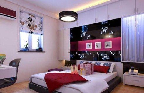 郑州卧室装修多少钱