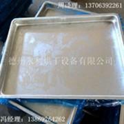 永利厂家直销铝托盘 640*460一次成型烤盘