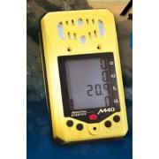 英思科M40四合一煤矿专用气体检测仪