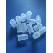 硅胶烟具电子烟硅胶过滤防尘测试烟嘴一次性烟嘴套吸嘴烟嘴配件