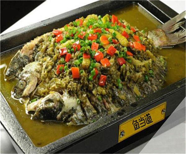鱼当道炭火烤鱼加盟代理怎么样