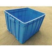 珠海塑料食品箱物流箱厂家直销