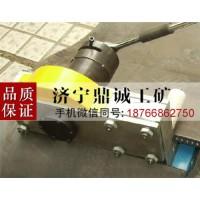 便携式6K钢丝绳芯输送带切割机 3K钢丝绳芯输送带切断机