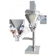 保定市科胜绵白糖/绵红糖包装机丨面粉自动包装机|河北包装机