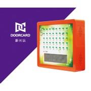 新长远教室签到机 班级分区器 校门刷卡自动分区系统