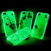 硅胶注塑用长效高亮黄绿色夜光粉