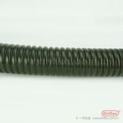 厂家直销外包塑金属软管 蛇皮金属软管 PVC高档浪管