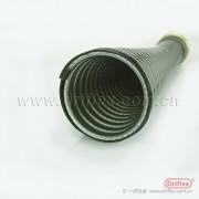 厂销包塑金属软管波纹管国标电线电缆穿线防水保护管