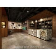 郑州饭店装修设计理念要新装饰风格要独特