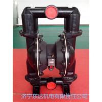 BQG320/0.3气动隔膜泵矿用