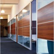 炫辞办公家具屏风高隔断、高隔间、玻璃隔断