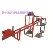 ZDC30-2.5斜巷跑车防护装置
