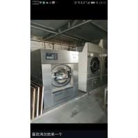 张家口专业从事二手洗涤设备专业收售二手全自动工业烘干机