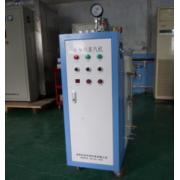 电加热蒸汽锅炉标准操作规程