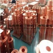 现货供应紫铜箔紫铜皮C1100紫铜带 纯铜带0.05mm