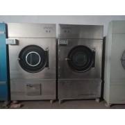菏泽水洗厂洗涤设备去哪买二手酒店布草烘干机价格