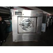 乌兰察布市二手酒店洗涤设备转让二手鸿尔四辊烫平机价格