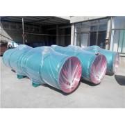 KCS湿式除尘风机我的产品质量我保证