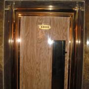 酒店KTV钛金不锈钢门框门套包边型材 钛金不锈钢门框门套包边