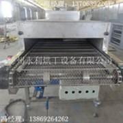 厂家直销小型烘干机镀锌件干燥机网带烘干设备