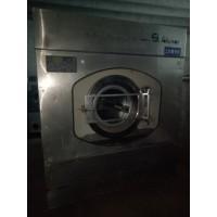 兰州海狮二手100公斤烘干机转让不锈钢材脱水机质平衡性好
