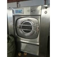 阜新二手洗涤设备转让二手海狮100公斤水洗机图片