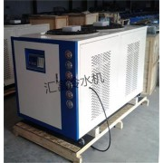 混凝土钢筋网焊接生产线专用冷水机 冰水机组直销