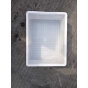 汕尾塑料食品箱螃蟹养殖箱生产商