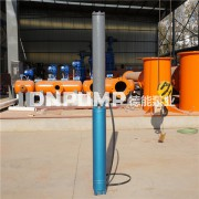 深井热水泵生产厂家_井用热水泵
