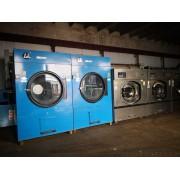 天津航星二手水洗机转让出售二手服装水洗机 ,各种洗衣店设备