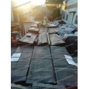泽瑞防渗绿化排水板—152*4410*8392