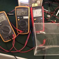 高压线性IC00A8在高压灯带 高压恒流工程灯带中的应用案列