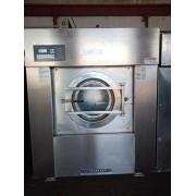 乌海市优惠价二手宏达三辊烫平机二手上海洁神水洗机