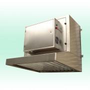 厨房油烟净化器的作用