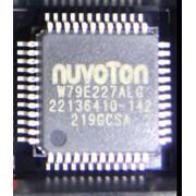 W79E227ALG NUVOTON 进口原装正品