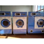 呼伦贝尔市出售二手小型15公斤水洗机二手海狮三辊烫平机