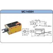 MC1458H推拉式电磁铁>alt=