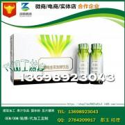 南京黄精韭菜发酵饮品研发高产能服务