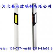 柱式轮廓标怎么使用?